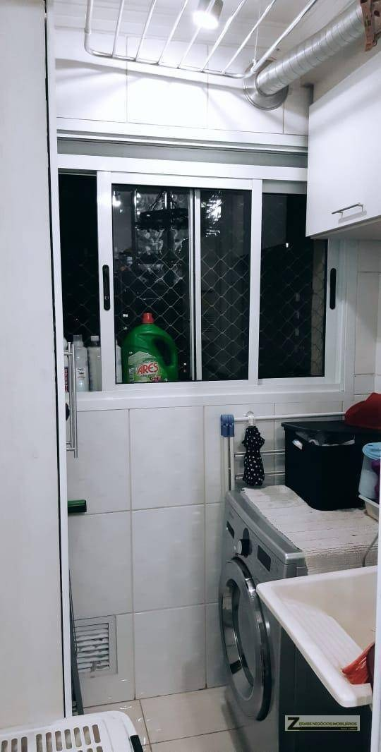 apartamento com 2 dormitórios para alugar, 47 m² por r$ 1.290/mês - vila rio de janeiro - guarulhos/sp - ap0586