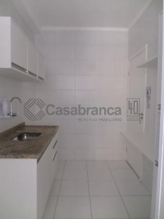apartamento com 2 dormitórios para alugar, 48 m² por r$ 750/mês - além ponte - sorocaba/sp - ap1889
