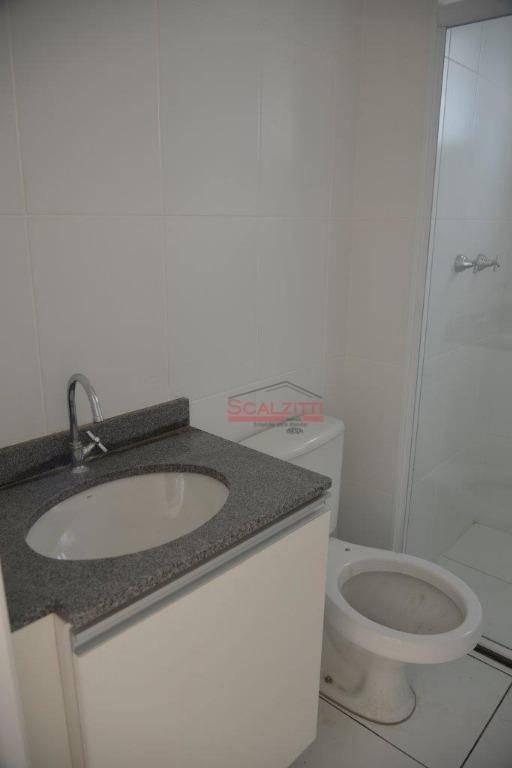 apartamento com 2 dormitórios para alugar, 49 m² por r$ 2.200,00/mês - barra funda - são paulo/sp - ap1752
