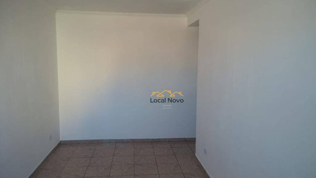 apartamento com 2 dormitórios para alugar, 49 m² por r$ 800/mês - vila galvão - guarulhos/sp - ap0763