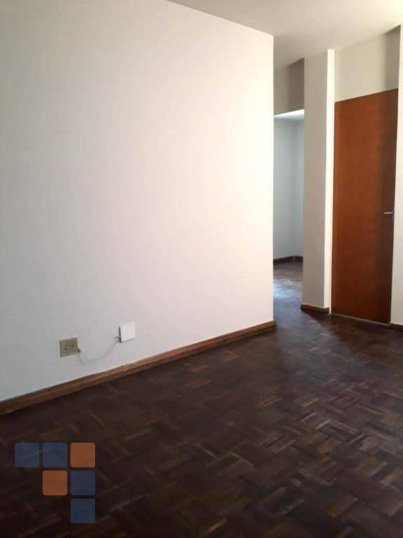 apartamento com 2 dormitórios para alugar, 50 m²  - eldorado - contagem/mg - ap2076