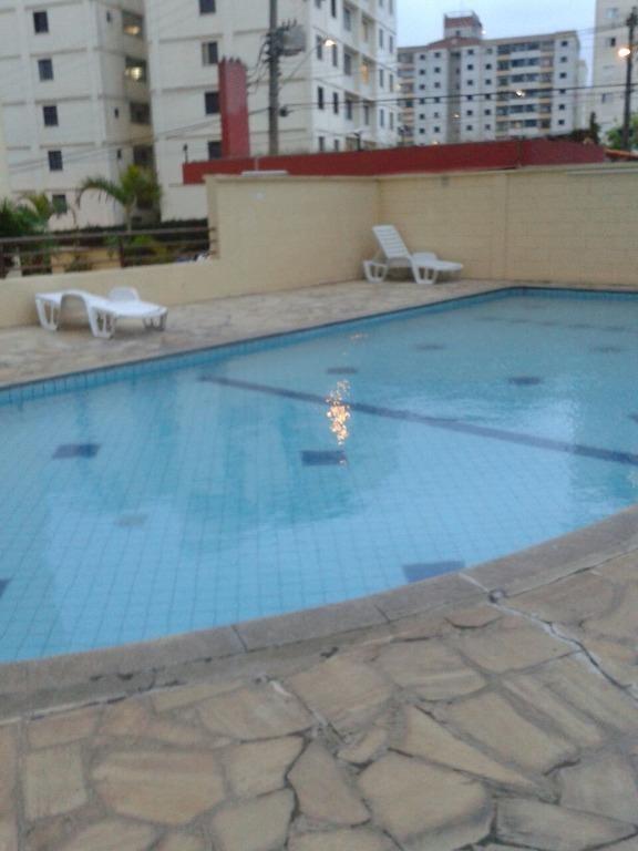 apartamento com 2 dormitórios para alugar, 50 m²- macedo - guarulhos/sp - cód. ap7034 - ap7034