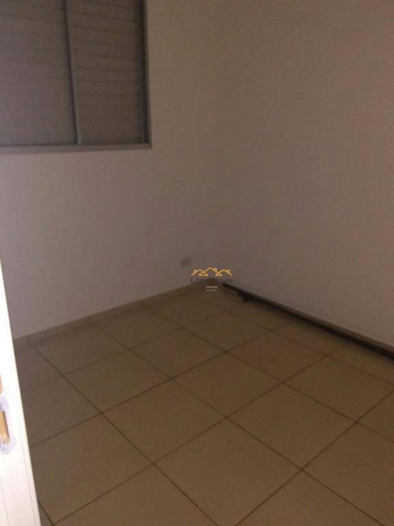 apartamento com 2 dormitórios para alugar, 50 m² por r$ 660/mês - jardim silvestre - guarulhos/sp - ap0778