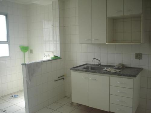 apartamento com 2 dormitórios para alugar, 50 m² por r$ 800/mês - nova américa - piracicaba/sp - ap0051
