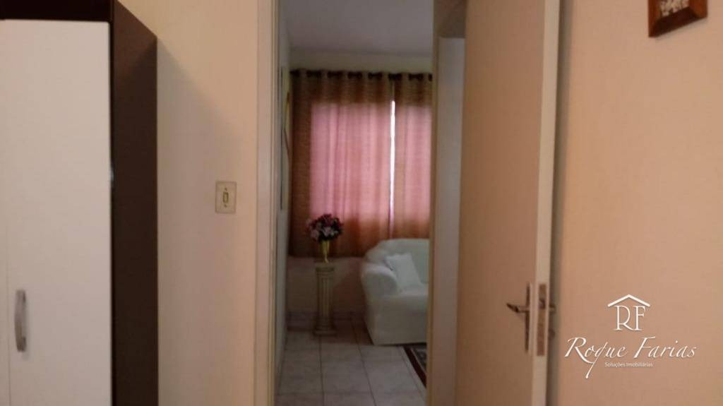 apartamento com 2 dormitórios para alugar, 50 m² por r$ 900,00 - jardim da glória - cotia/sp - ap1771