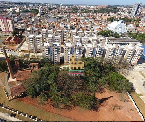 apartamento com 2 dormitórios para alugar, 50 m² por r$ 900/mês - vila hortência - sorocaba/sp - ap0078