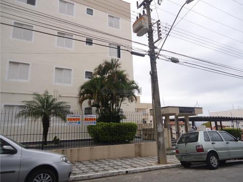 apartamento com 2 dormitórios para alugar, 51 m² por r$ 850/mês - jardim europa - sorocaba/sp - ap3588