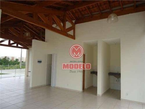 apartamento com 2 dormitórios para alugar, 52 m² por r$ 500/mês  - jardim parque jupiá - piracicaba/sp - ap2001