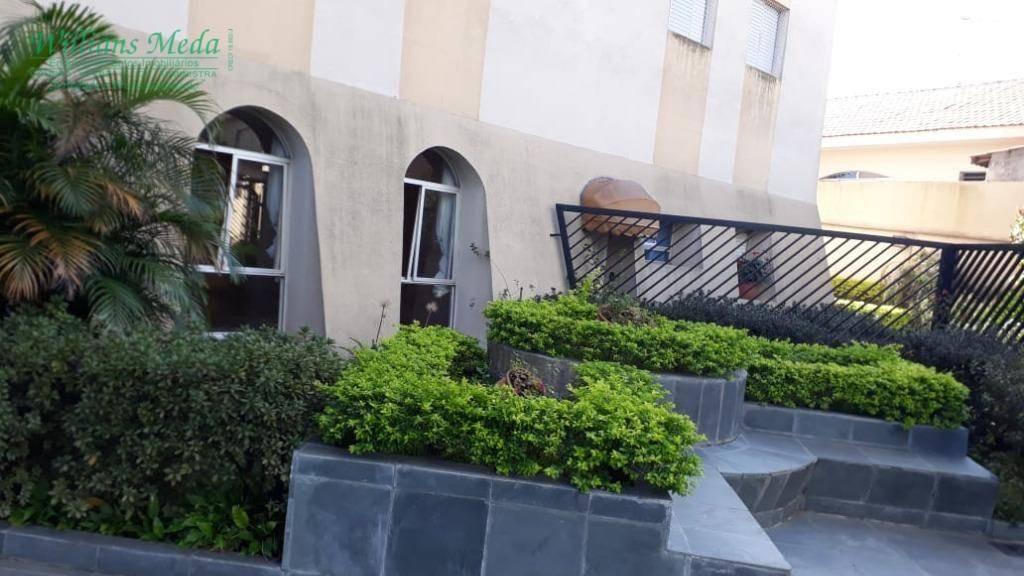 apartamento com 2 dormitórios para alugar, 53 m² por r$ 1.200,00/mês - gopoúva - guarulhos/sp - ap2421