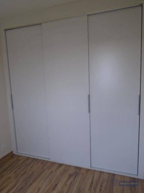 apartamento com 2 dormitórios para alugar, 54 m² por r$ 1.800,00 - jaguaré - são paulo/sp - ap3243