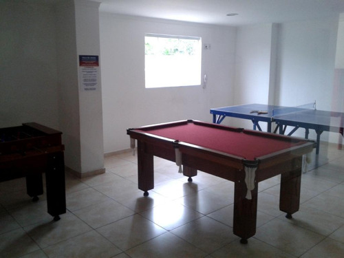 apartamento com 2 dormitórios para alugar, 55 m² por r$ 1.000/mês - vila rio de janeiro - guarulhos/sp - ap5686