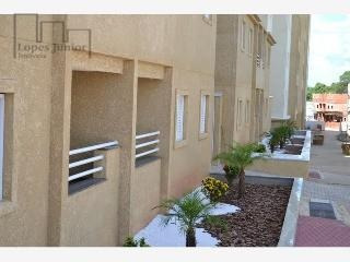 apartamento com 2 dormitórios para alugar, 55 m² por r$ 1.100/mês - alpha club residencial - votorantim/sp - ap1412