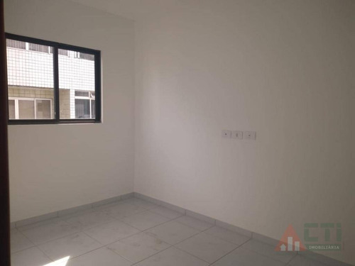 apartamento com 2 dormitórios para alugar, 55 m² por r$ 1.100/mês - cidade universitária - recife/pe - ap1042