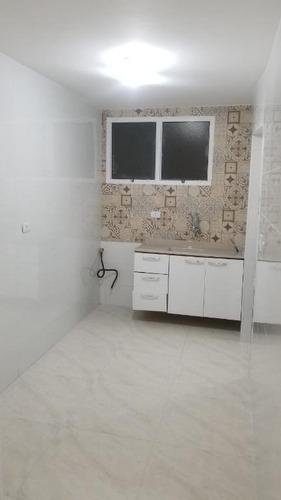 apartamento com 2 dormitórios para alugar, 56 m² por r$ 1.100/mês - são josé - são caetano do sul/sp - ap3352