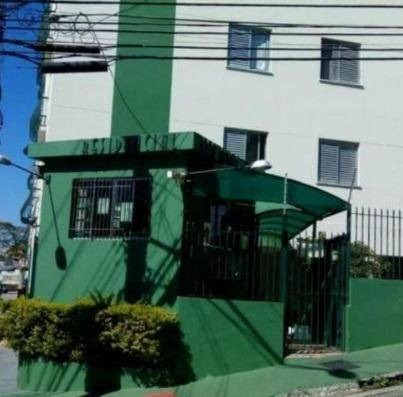 apartamento com 2 dormitórios para alugar, 56 m² por r$ 1.600/mês - macedo - guarulhos/sp - ap1935