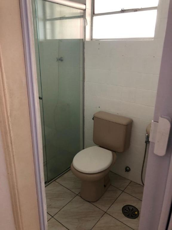 apartamento com 2 dormitórios para alugar, 56 m² - rudge ramos - são bernardo do campo/sp - ap62442