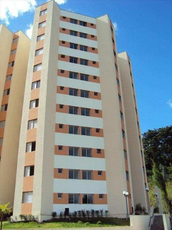 apartamento com 2 dormitórios para alugar, 58 m² - picanco - guarulhos/sp - ap8679