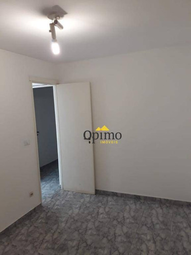 apartamento com 2 dormitórios para alugar, 58 m² por r$ 1.500/mês - jardim marajoara - são paulo/sp - ap1695
