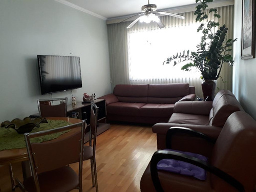 apartamento com 2 dormitórios para alugar, 60 m² por r$ 1.100/mês - centro - guarulhos/sp - ap2828