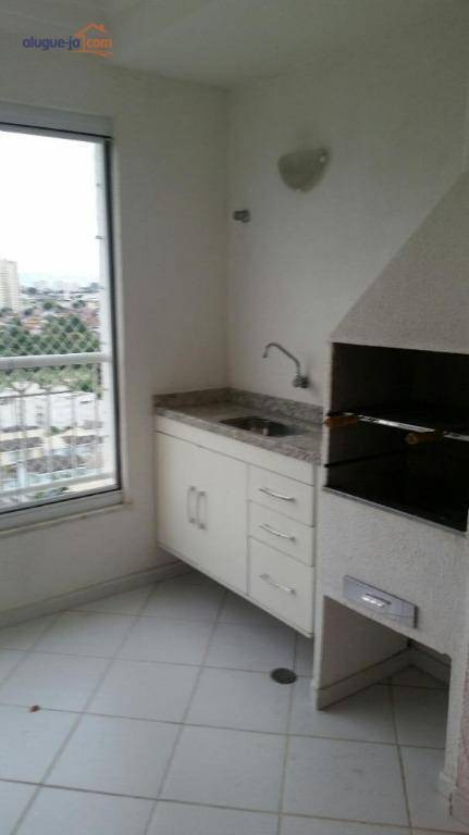 apartamento com 2 dormitórios para alugar, 60 m² por r$ 1.300/mês - jardim san marino - são josé dos campos/sp - ap8094