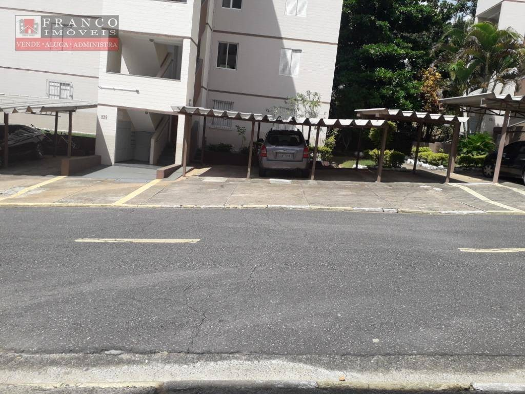 apartamento com 2 dormitórios para alugar, 60 m² por r$ 880,00/mês - condomínio morada dos pinheiros - valinhos/sp - ap0241