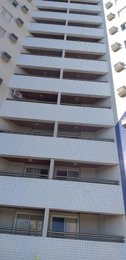 apartamento com 2 dormitórios para alugar, 60 m²- vila rehder - americana/sp - ap0844
