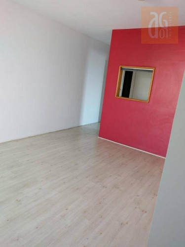 apartamento com 2 dormitórios para alugar, 62 m² por r$ 0/mês - vila madalena - são paulo/sp - ap3111
