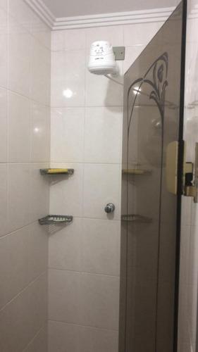 apartamento com 2 dormitórios para alugar, 62 m² por r$ 1.700,00/mês - vila adyana - são josé dos campos/sp - ap5113