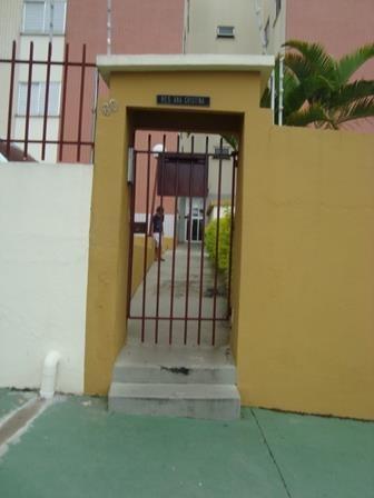 apartamento com 2 dormitórios para alugar, 62 m² por r$ 750/mês - jardim das magnólias - sorocaba/sp - ap2636