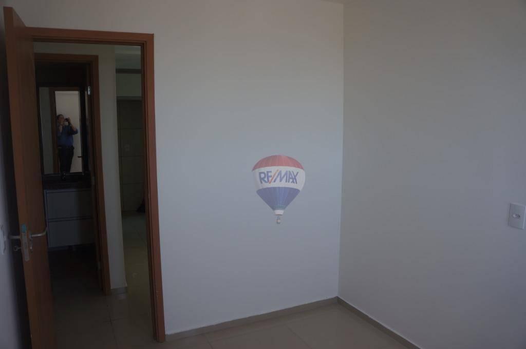 apartamento com 2 dormitórios para alugar, 64 m² por r$ 2.200,00/mês - torreão - recife/pe - ap1299