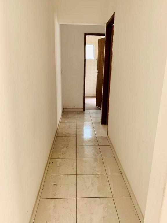 apartamento com 2 dormitórios para alugar, 64 m² por r$ 938,00/mês - jardim cocaia - guarulhos/sp - ap0155