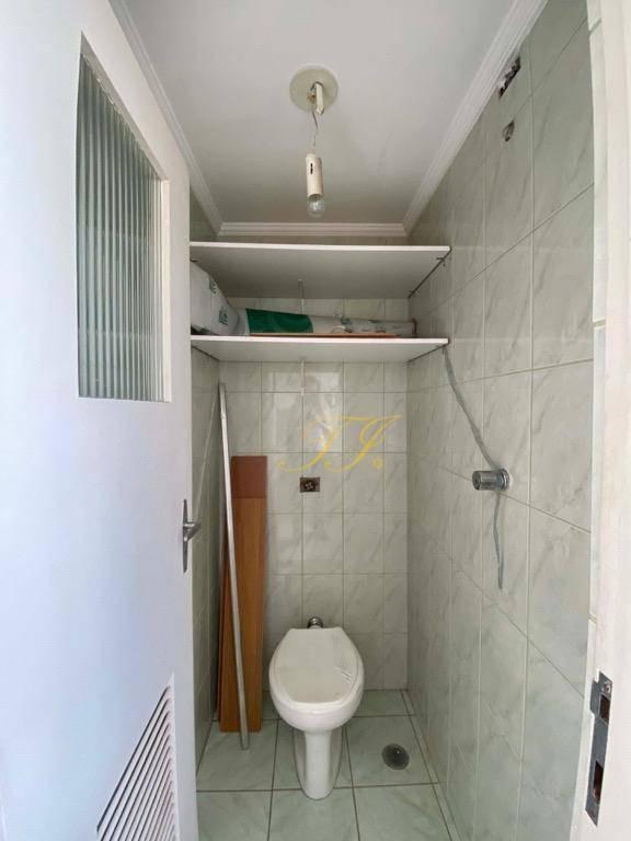 apartamento com 2 dormitórios para alugar, 65 m² por r$ 1.200/mês - centro - guarulhos/sp - ap0165