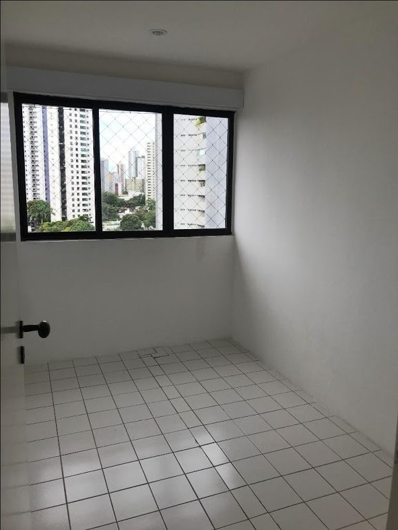 apartamento com 2 dormitórios para alugar, 65 m² por r$ 1.368/mês - casa forte - recife/pe - ap9150