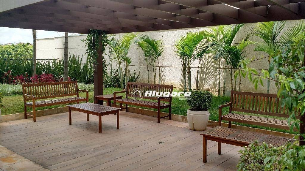 apartamento com 2 dormitórios para alugar, 65 m² por r$ 1.700/mês - cidade maia - guarulhos/sp - ap1468