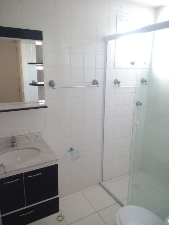 apartamento com 2 dormitórios para alugar, 65 m² - vila endres - guarulhos/sp - ap7718
