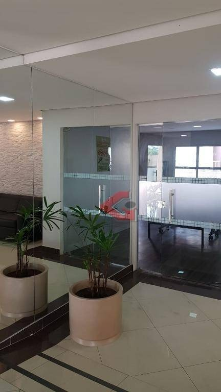 apartamento com 2 dormitórios para alugar, 67 m² por r$ 1.300/mês - assunção - são bernardo do campo/sp - ap3068