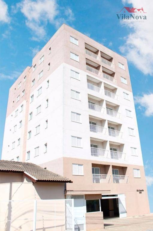 apartamento com 2 dormitórios para alugar, 68 m² por r$ 1.550/mês - parque são lourenço - indaiatuba/sp - ap2458