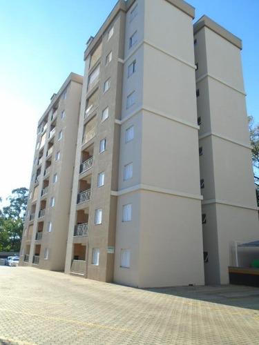 apartamento com 2 dormitórios para alugar, 69 m² por r$ 850/mês - campestre - piracicaba/sp - ap2321