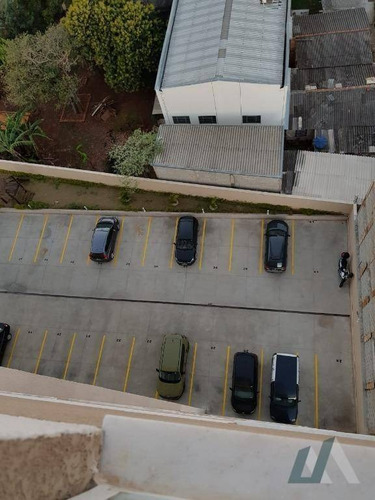 apartamento com 2 dormitórios para alugar, 70 m² por r$ 1.100/mês - éden - sorocaba/sp - ap2007