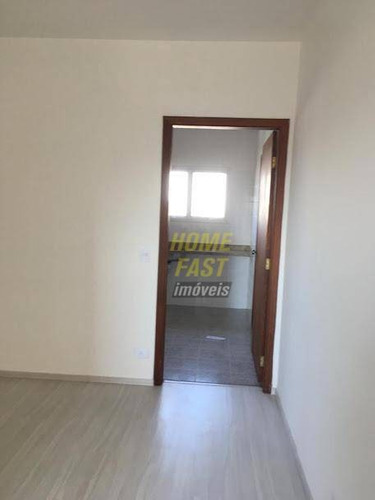 apartamento com 2 dormitórios para alugar, 70 m² por r$ 1.700,00/mês - vila augusta - guarulhos/sp - ap1522