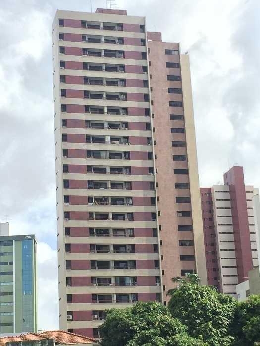 apartamento com 2 dormitórios para alugar, 72 m² por r$ 1.200,00/mês - madalena - recife/pe - ap1510