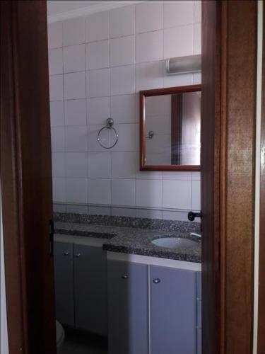 apartamento com 2 dormitórios para alugar, 72 m² por r$ 800/mês - centro - piracicaba/sp - ap2297