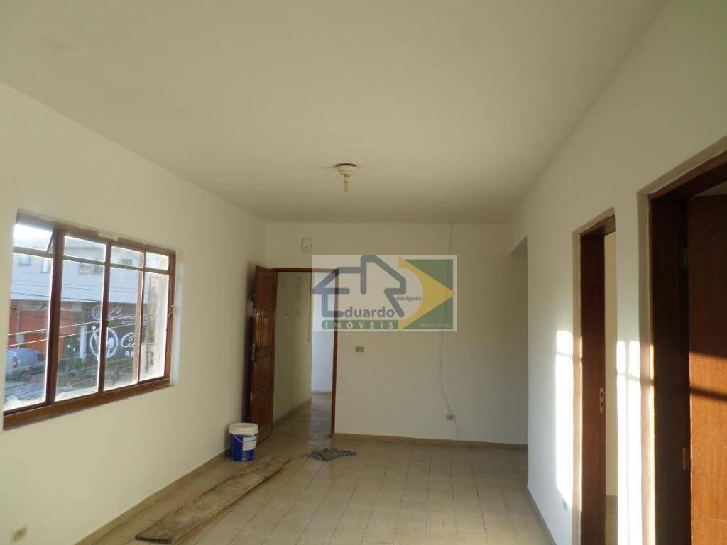 apartamento com 2 dormitórios para alugar, 74 m² por r$ 750/mês - parque suzano - suzano/sp - ap0166