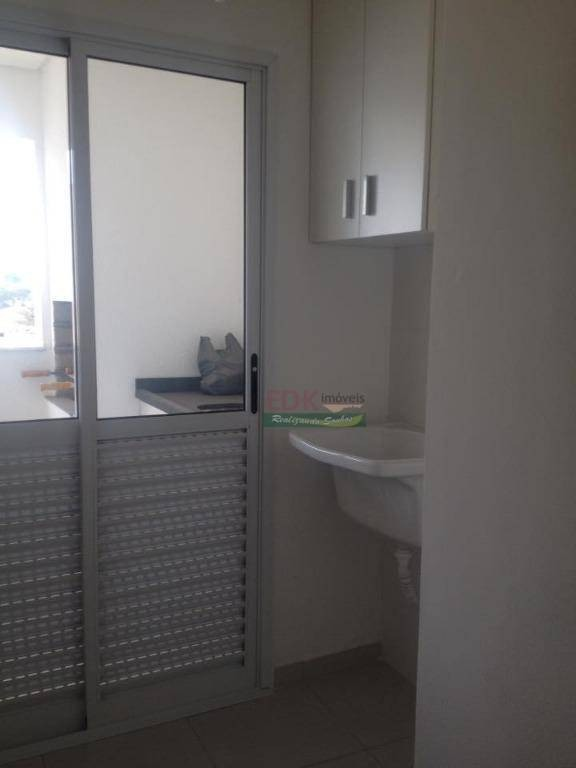 apartamento com 2 dormitórios para alugar, 75 m² por r$ 1.000/mês - vila jaboticabeira - taubaté/sp - ap2407