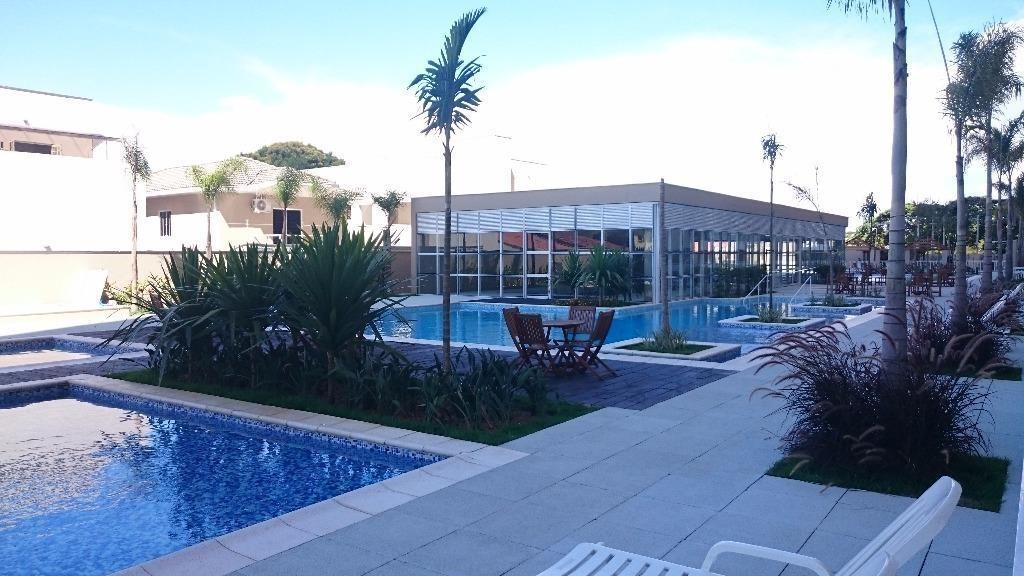 apartamento com 2 dormitórios para alugar, 75 m² por r$ 1.950,00/mês - jardim das indústrias - são josé dos campos/sp - ap11121