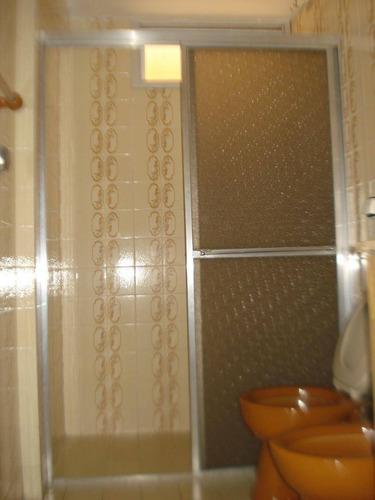 apartamento com 2 dormitórios para alugar, 75 m² por r$ 880,00/mês - jardim são dimas - são josé dos campos/sp - ap4164