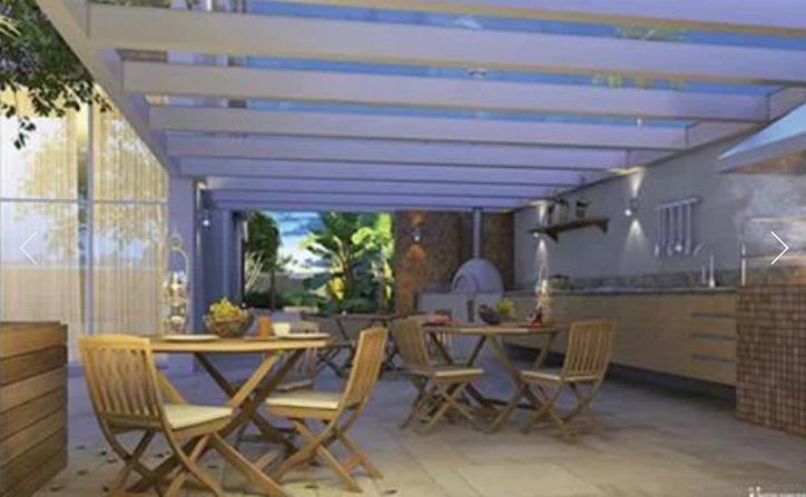 apartamento com 2 dormitórios para alugar, 75 m² por r$ /mês - barcelona - são caetano do sul/sp - ap2876