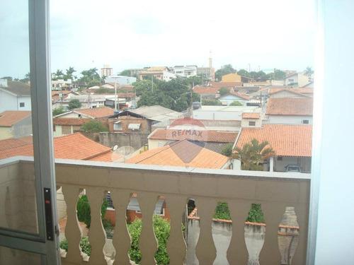 apartamento com 2 dormitórios para alugar, 78 m² por r$ 700/mês - jardim  europa - nova odessa/sp - ap0101