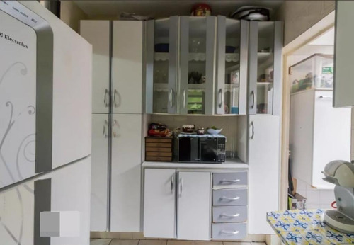 apartamento com 2 dormitórios para alugar, 82 m² por r$ 1.300/mês - vila augusta - guarulhos/sp  cód. ap6763 - ap6763