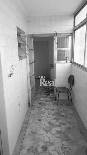apartamento com 2 dormitórios para alugar, 90 m² por r$ 2.000/mês - vila romana - são paulo/sp - ap6318